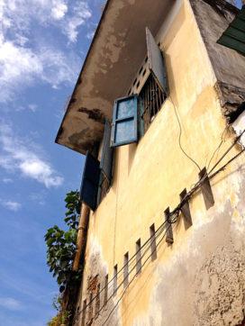 Windows & Walls Series