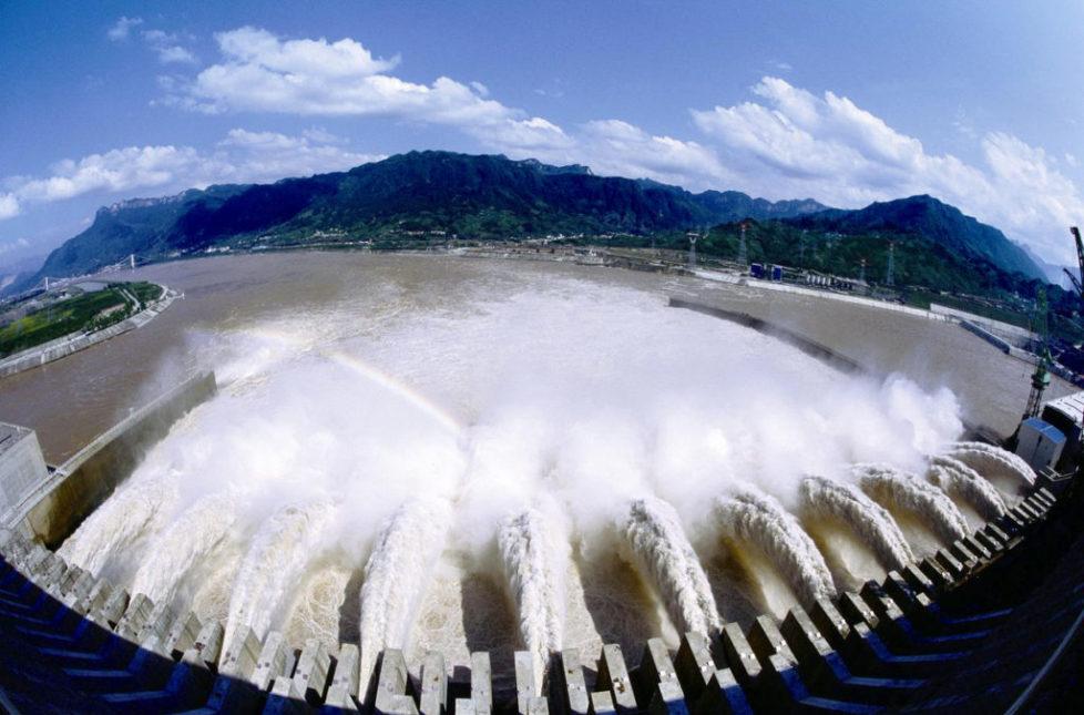 Lower Sesan II Hydropower Plant