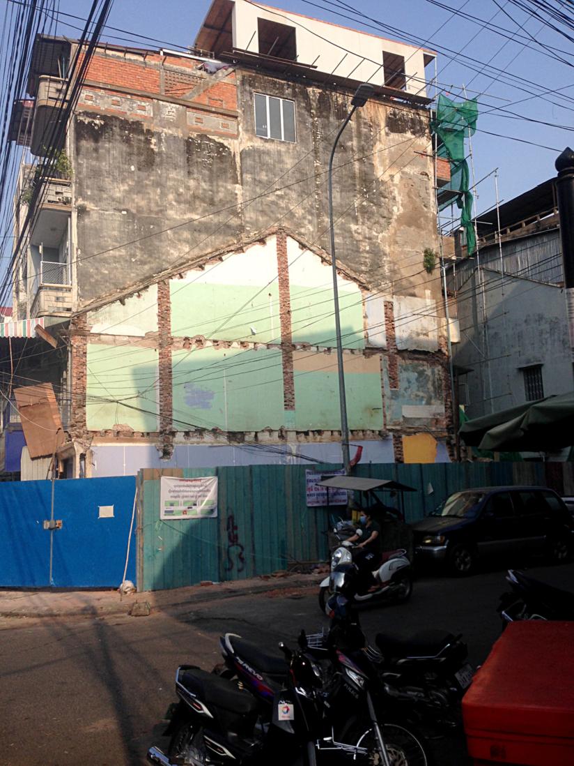 Ghosts of Phnom Penh 2018