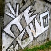 Siem Reap Graffiti — A Gallery