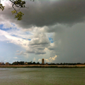 Cambodian Skies — Gallery