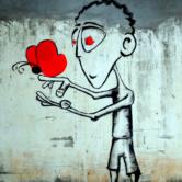 Phnom Penh Graffiti