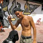 Fonki — Canadian/Cambodian Street Artist — Gallery