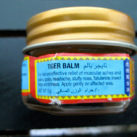 Tiger Balm, An Effective Relief For Flatulance?