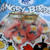 Angry Birds Fish Cake