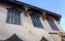 windows and walls series