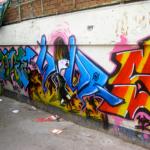 Cambodian Moments Phnom Penh Graffiti