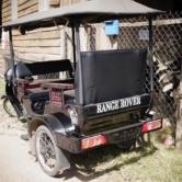 Tuk Tuk — Range Rover