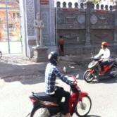 Public urination