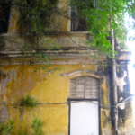 """The Mansion"" at FCC Phnom Penh — Old French Colonial Building"