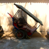 Horseless Chariot