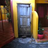Funky Cambodian Doors…