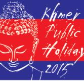 Khmer Public Holidays 2015