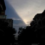 Phnom Penh Sky