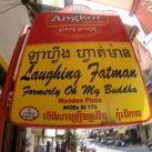 Laughing Fatman – Formerly Oh My Buddha