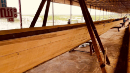 Cambodia to attempt Guinness World Record for Long Boat, August 2018