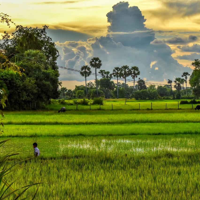Stunning Siem Reap, Cambodia. Nish Verma Siem Reap