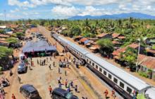 July 04,2018 Phnom Penh —> Pursat —> Battambang