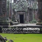 Buddhist Ceremonies In Cambodia In 1907