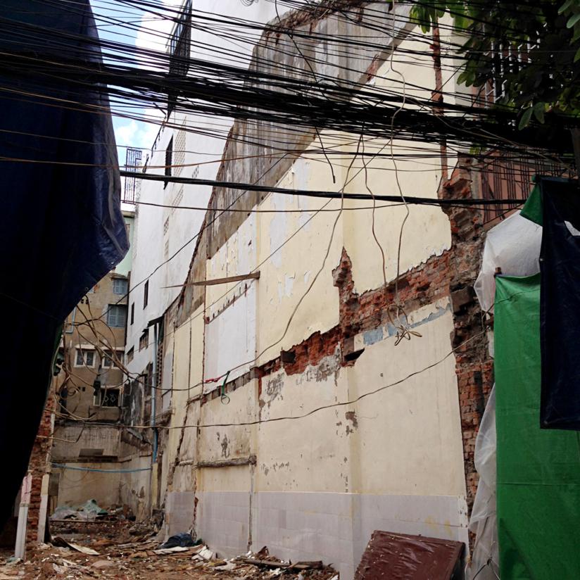 More Ghosts of Phnom Penh 2018