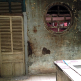 Windows and Walls — The Circle of Life