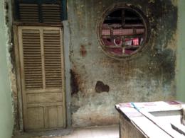 Windows and Walls — The Circle of Life 01