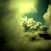 Moonlight over Bokor