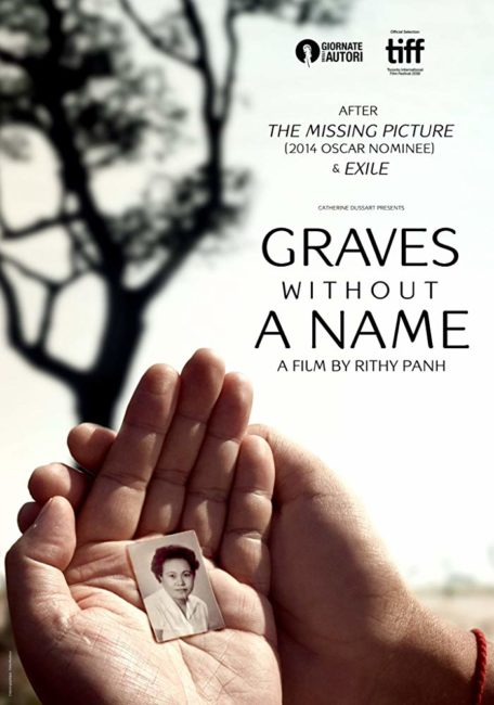 Tombs Without Names ~ A new film by Rithy Panh