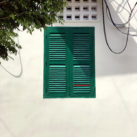 Windows & Walls Series ~ Wat Ounalom #2